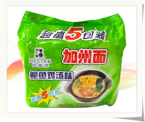 105g 5-pack Noodles