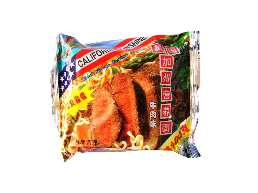 100g Beef  Flavor